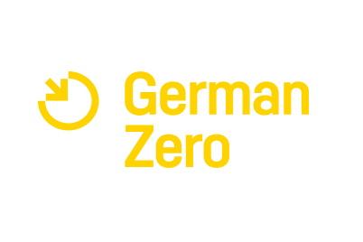 Ein Klimaplan für die Bundesregierung - erarbeitet  von German Zero