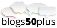 sehen und gesehen werden für Blogs von Älteren Menschen mit 50Plus