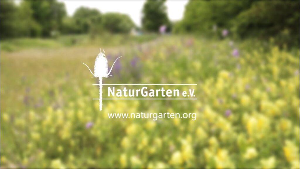 Naturgarten e.V. ist ein Netzwerk fürs Leben