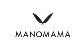 Manomama aus Augsburg weiß vom Garn über den Knopf wo und wie erzeugt wird und fertigt in Deutschland