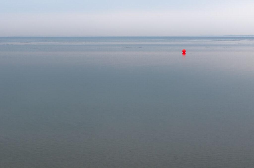 Weite und Meer