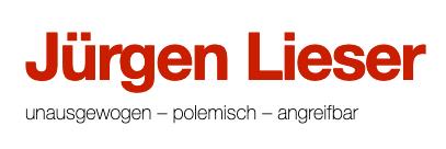 amüsante Politikanekdoten zum Schmunzeln gibt's bei Jürgen Lieser