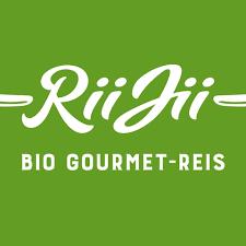 Reis in Bioqualität von Rii-Jii