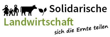 SoLaWi für die erzeugung ökologischer Lebensmittel und das Wir-Gefühl