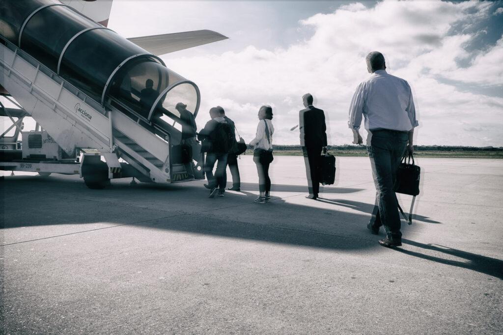 airport serie